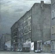 Konrad Knebel: Pettenkoferstrasse
