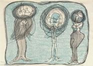 Die drei Eisheiligen