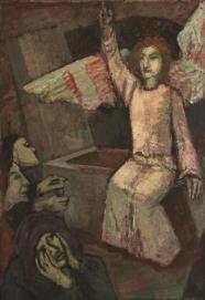Drei Marien am Grabe