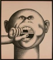 Zähneputzer I