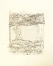 Gerhard Altenbourg: Wurzel-Melancholia