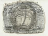 Gerhard Altenbourg: Wurzel-Meduse
