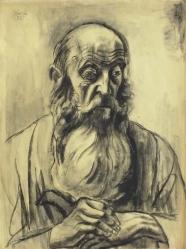 Ernst Bursche: Der Prophet