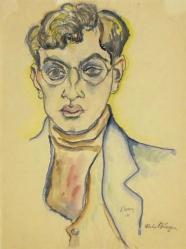 Konstantin Franz: Maler Busyn
