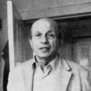 Herbert Tucholski