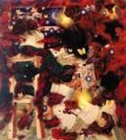 Künstlerbuch: <br />Horst Sagert &#8211; Marsyas Ein Satyr-Spiel