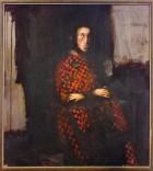 Heinrich Tessmer: Malerei
